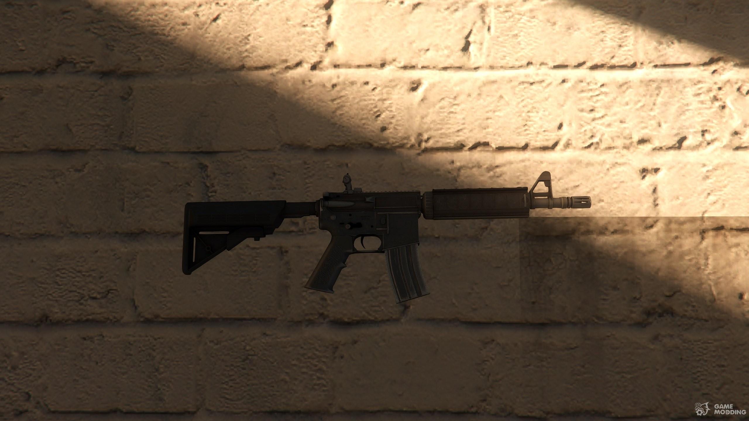 csgo how to put weapon left
