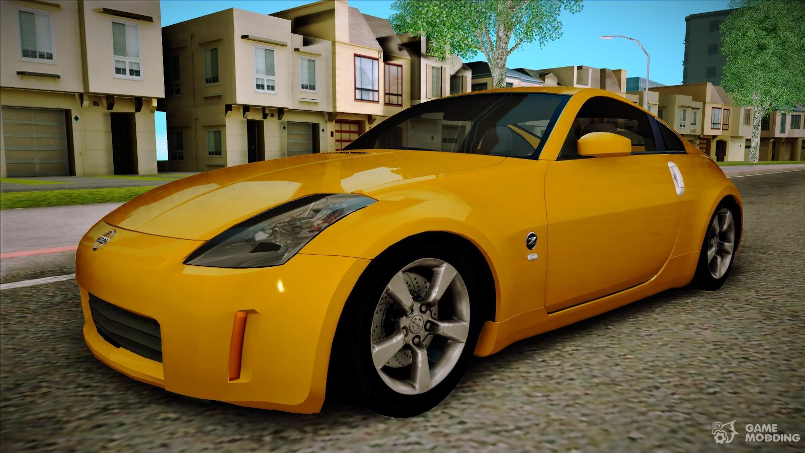 turkey tuned nissan 350z drift for gta san andreas. Black Bedroom Furniture Sets. Home Design Ideas