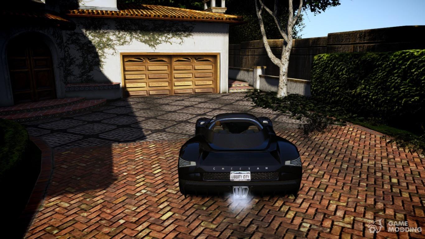 Wake Island map mod v 1 0 for GTA 4