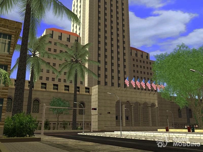 Gta San Andreas Building Mod Installer Download