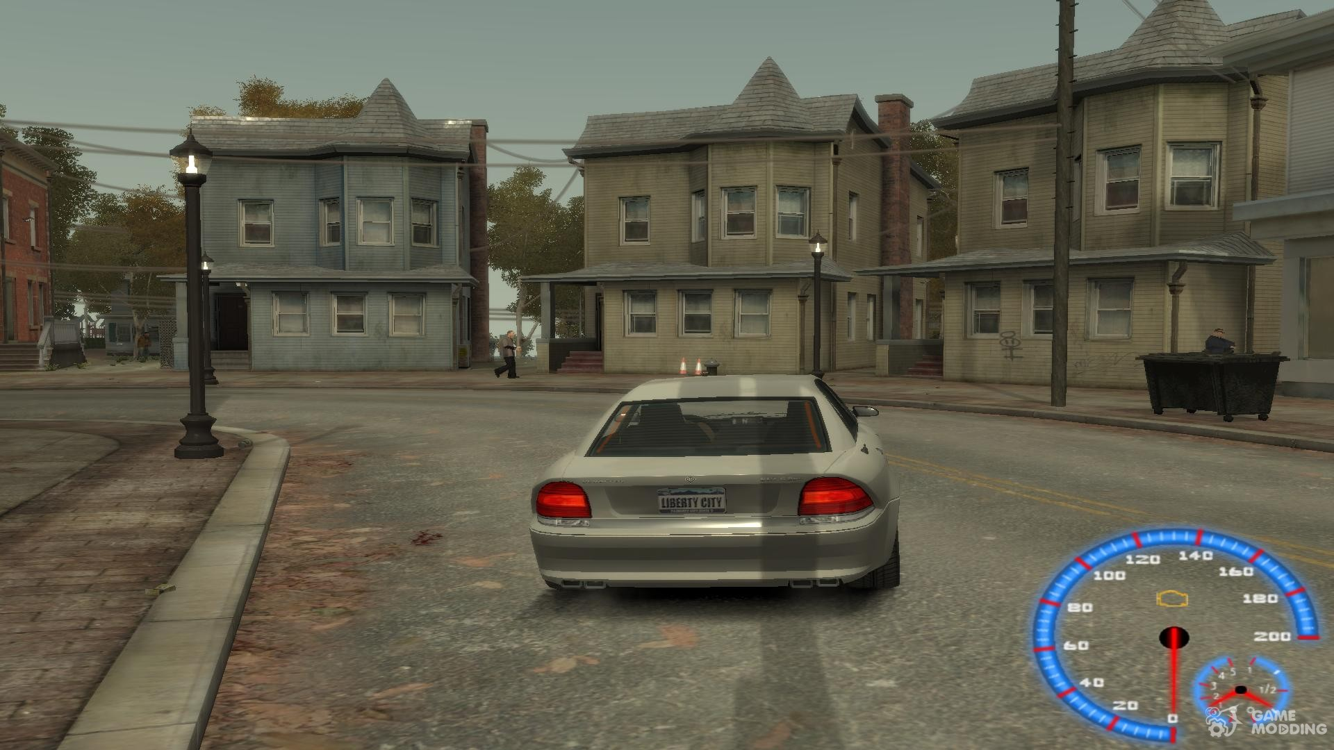 Fuel Mod V 3 0 0  Beta  For Gta 4