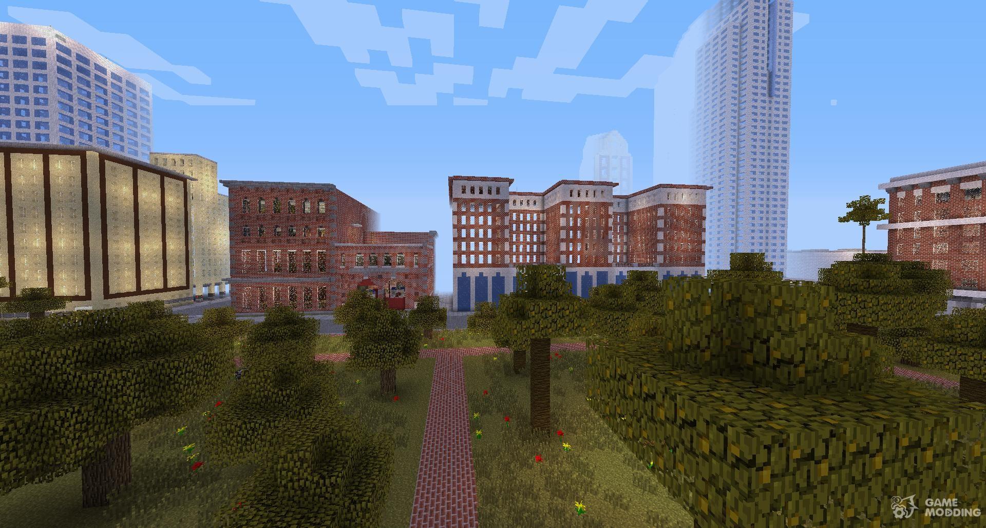 Minecraft 5 net