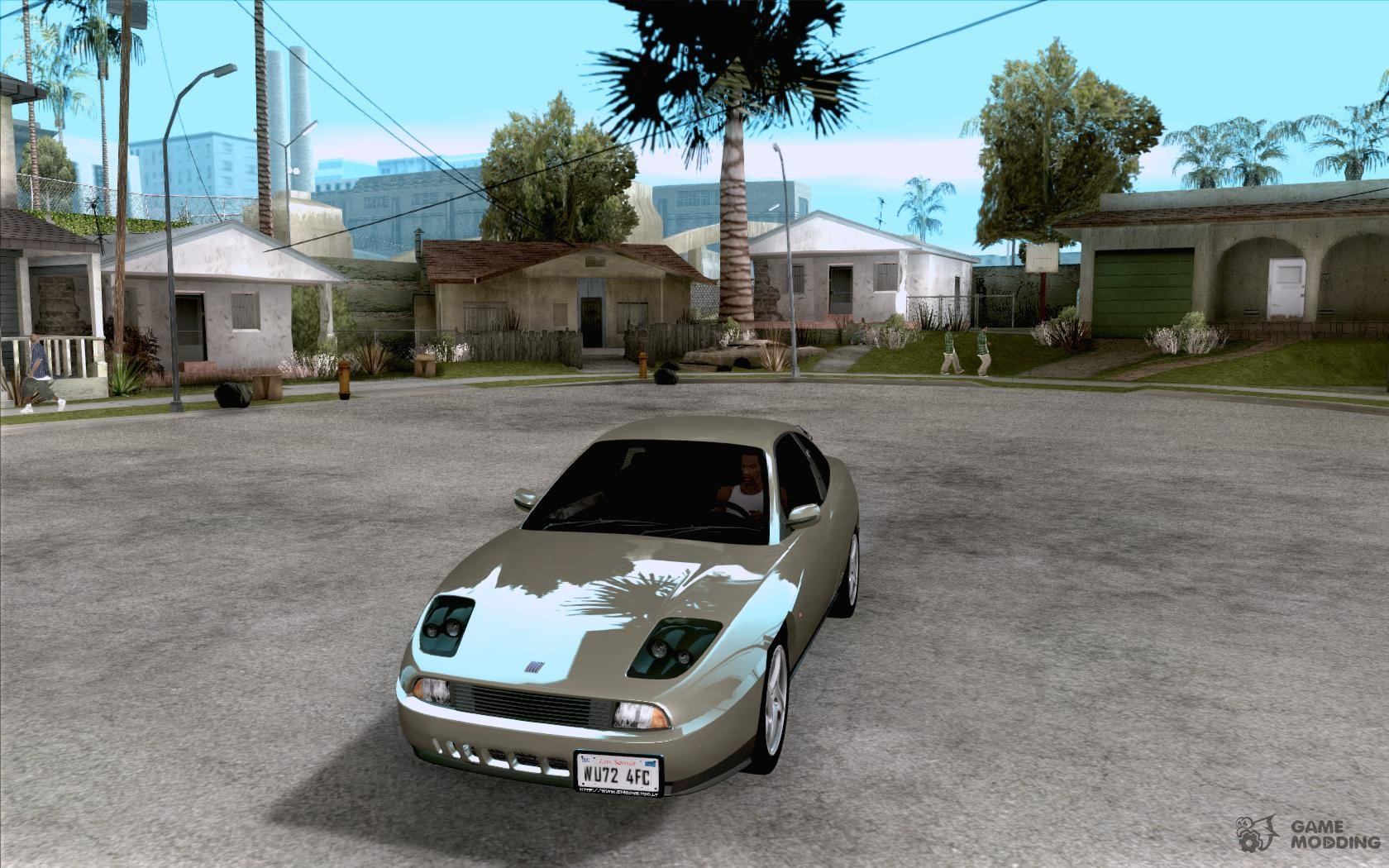 fiat for gta san andreas » page 2