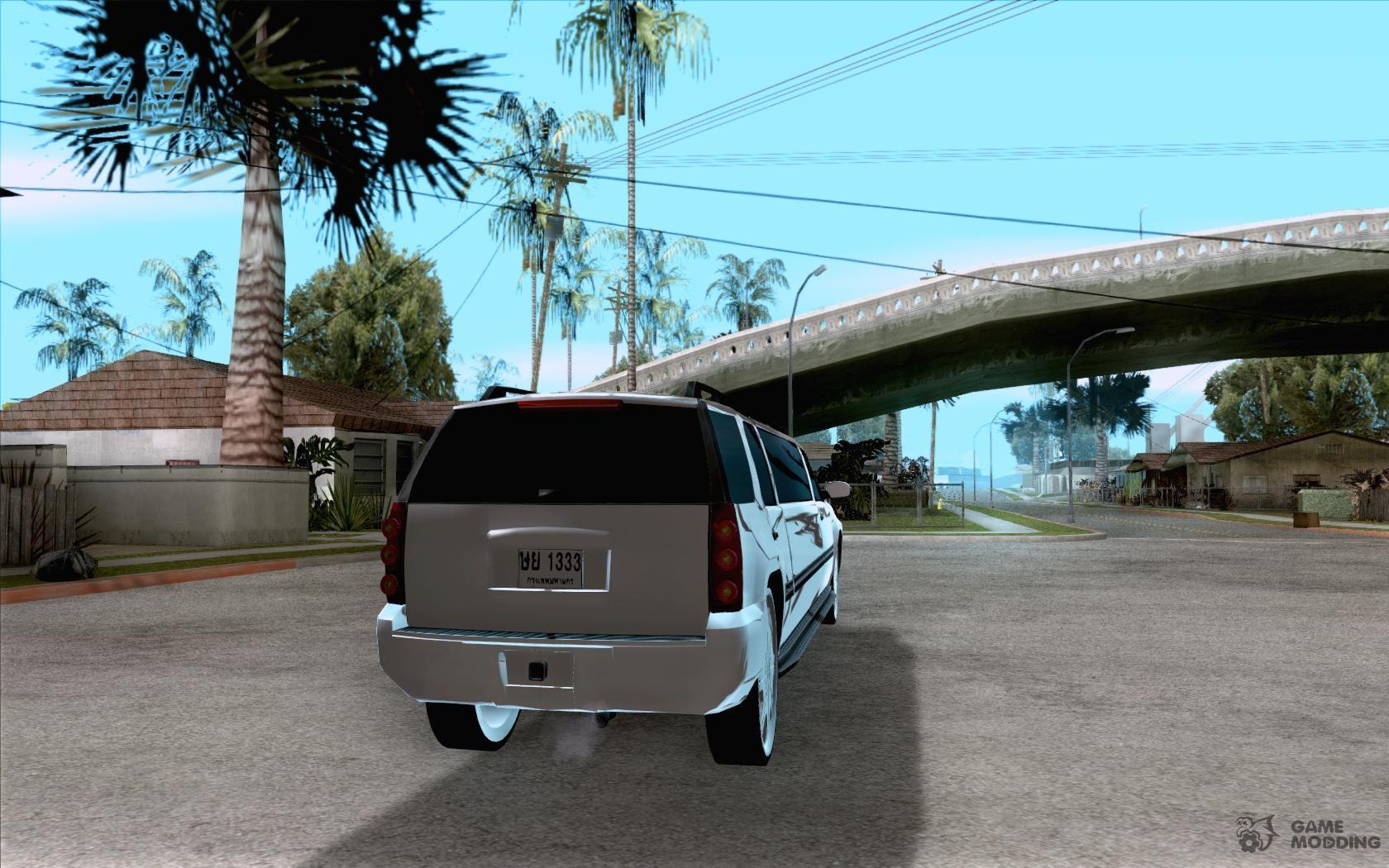 Tahoe autos post for Garage specialiste bmw 95