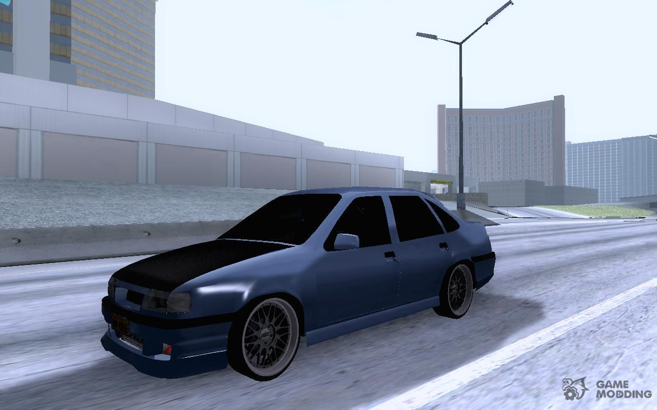 Vectra 2000 16v for gta san andreas opel vectra 2000 16v for gta san andreas sciox Choice Image