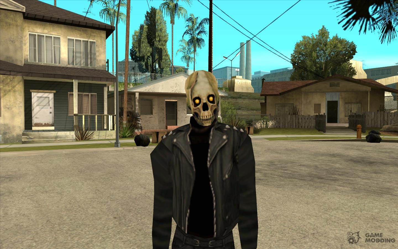 Game mods movie skin