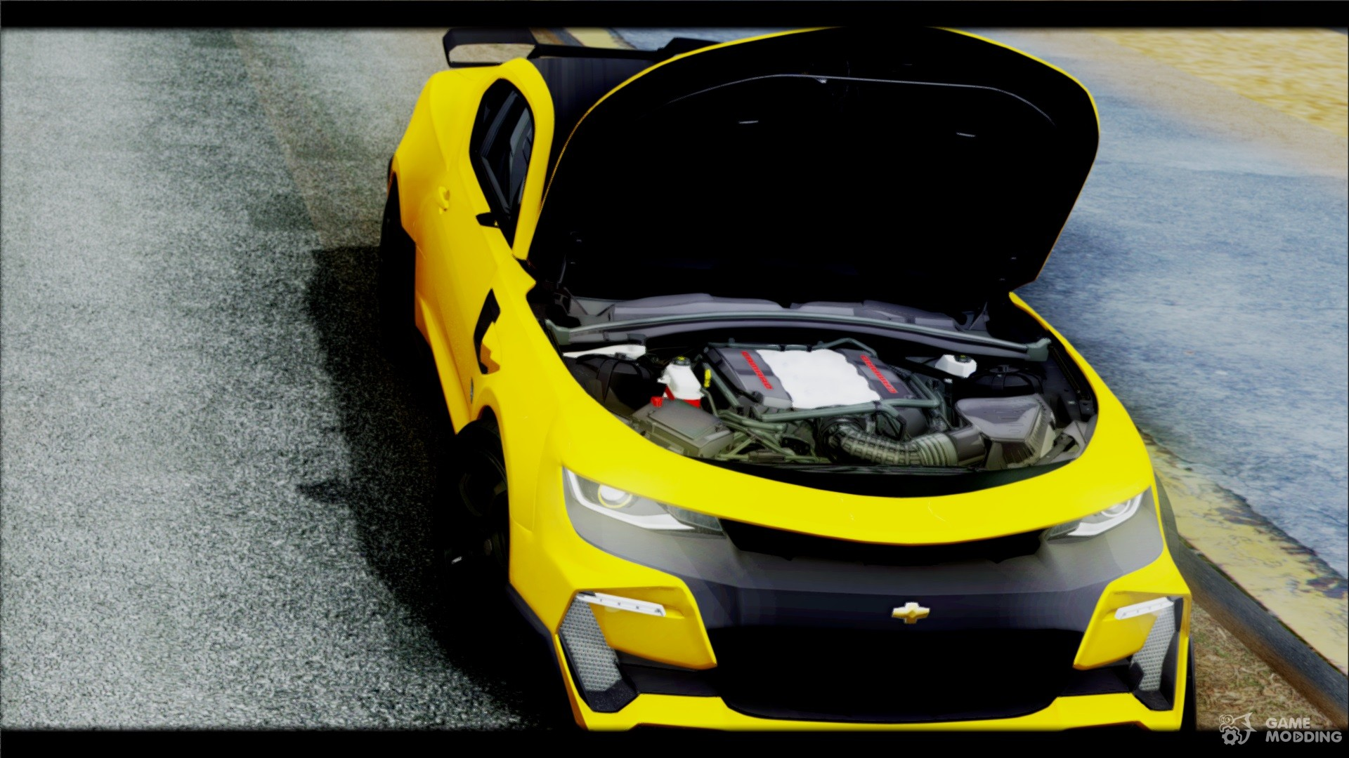 chevrolet camaro transformers 1 html with 66798 Chevrolet Camaro Ss 2016 Bumblebee Transformers 5 V11 on Bumblebee Transformers 4 1967 besides 2016 Camaro Ss Gets Bumblebee Visual Treatment Celebrates Michael Bay S Transformers 5 103667 moreover 2016 Camaro Ss Wallpaper also 8596752 as well 2015 Cobalt Ss.