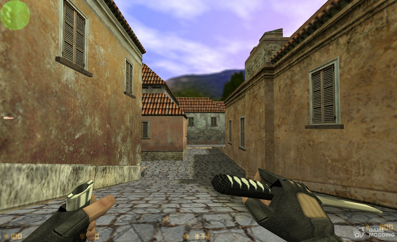 counter strike 1.6 32 aztec world map download