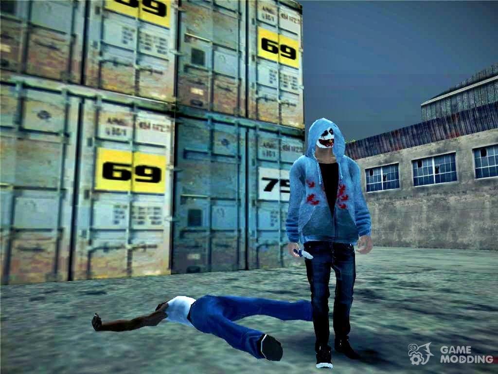 скачать игру Jeff The Killer на компьютер через торрент - фото 10
