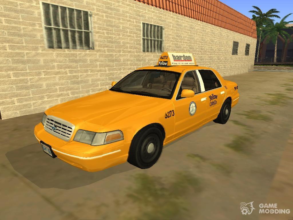 скачать мод на гта сан андреас на такси - фото 5