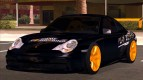 GameModding Porsche GT3