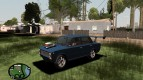 VAZ 2101 Drift Edition
