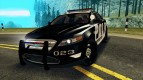 Ford Taurus Police