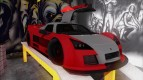 2M-Designs Gumpert Apollo