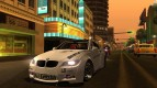 BMW M3 E92 Liberty Walk Performance 2013