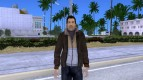 Tommy Vercetti in Niko Bellic's suit (HD)