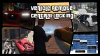 Vehicle Remote Central Locking 2.1.1
