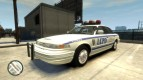 1995 Ford Crown Victoria LCPD