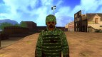 Zombie Soldier (State of Decay)
