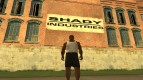Shady Industries from the PS2 version