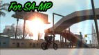 GTA V Sun for SA-MP v 3.0