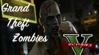Grand Theft Zombies 0.25a