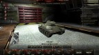 Premium hangar for World of Tanks