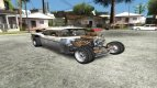 GTA V Declasse Tornado Rat-Rod