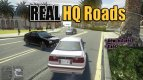 Real HQ roads - Real HQ Roads (fixed)