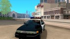 Ford Crown Victoria 1994 LSPD