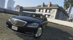 2011 Mercedes-Benz S600 Pullman Guard
