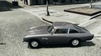 Aston Martin DB5 Vantage BETA