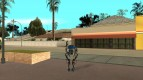 Robot from Portal 2 # 3
