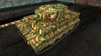 Skin for the Panzer VI Tiger (historic Skin)
