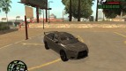 Armoured vehicle Kuruma of GTA V