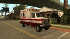 Ambulance from Vice City