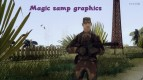 Magic graphics SAMP