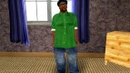 Big Smoke Legacy HD