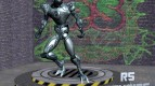 Ultron from Marvel-Ultimate Alliance (Normal Map Plugin)
