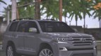 Toyota Land Cruiser 200 Sport Design