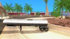 Trailer Kenworth T600