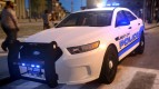 Liberty City Police Ford Interceptor