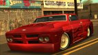 HD Paint work of Lowriders 2.0 (Mod Loader)