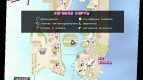 Icons maps of GTA V