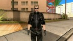 Wesker from RE5