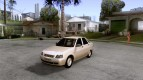 LADA 2170 priora Light tuning