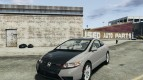 Honda Civic Si Coupe 2006 v 1.0