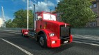 Kenworth T800 v2.2 Final + DLC