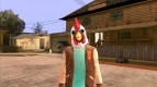 Jacket Payday2 Hotline Miami