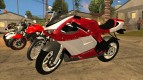 GTA V Motorcycle Pack